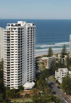 Biarritz Apartments - Nambucca Heads Accommodation