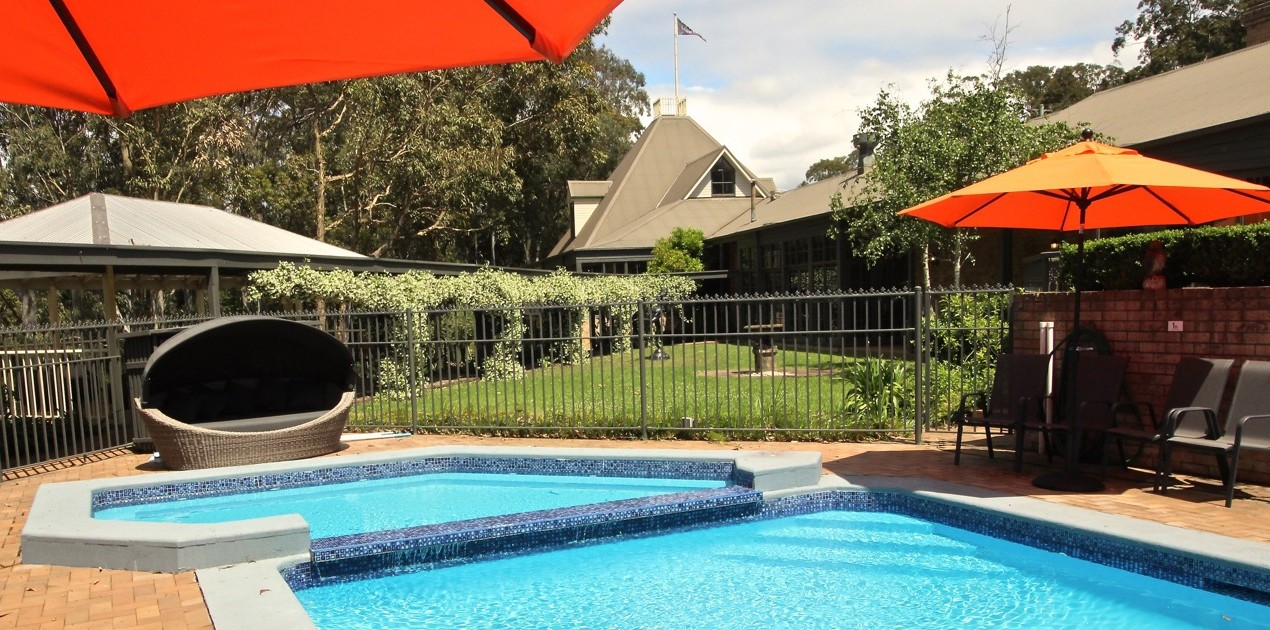 Lincoln Downs Resort  Spa - Nambucca Heads Accommodation