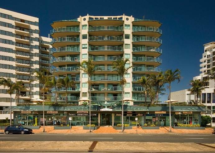 Key Largo Maroochydore - Nambucca Heads Accommodation