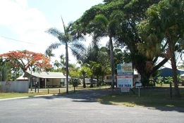 Mango Tree Tourist Park - Nambucca Heads Accommodation