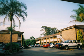 Gardenia Motor Inn - Nambucca Heads Accommodation