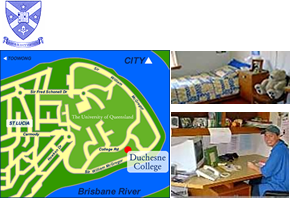 Duchesne College - Nambucca Heads Accommodation