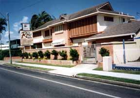 Comfort Inn The Rose - Nambucca Heads Accommodation