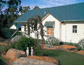 St Andrews Homestead - Nambucca Heads Accommodation