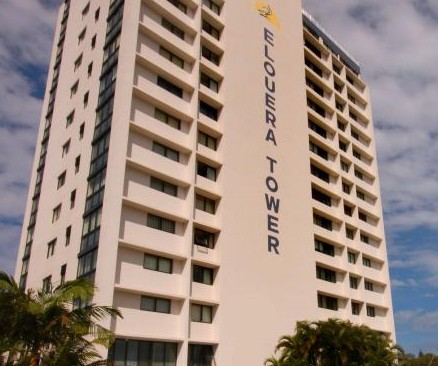 Elouera Tower - Nambucca Heads Accommodation
