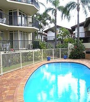 Bayview Beach Holiday Apartments - Nambucca Heads Accommodation