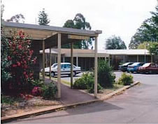 RAWSON VILLAGE RESORT - Nambucca Heads Accommodation