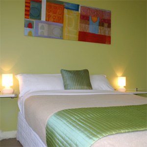 Birches Serviced Apartments - Nambucca Heads Accommodation
