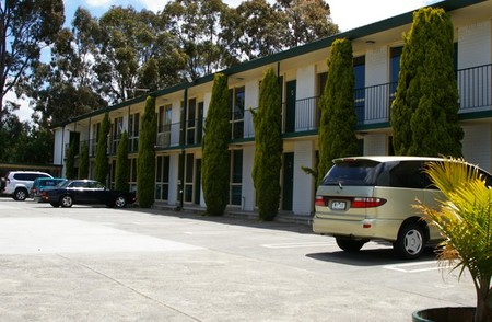 Mulgrave Court Motor Inn - Nambucca Heads Accommodation