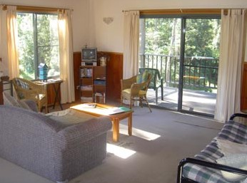 Toms Creek Retreat - Nambucca Heads Accommodation