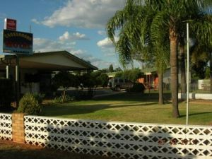 Cross Roads Motel - Nambucca Heads Accommodation