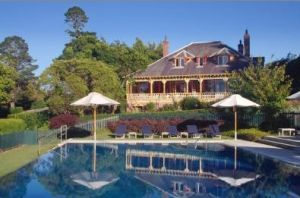Lilianfels Blue Mountains - Nambucca Heads Accommodation
