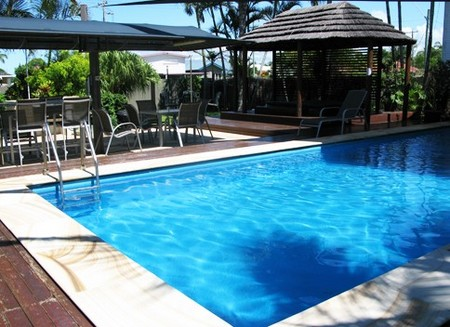 Country Plaza Motor Inn - Nambucca Heads Accommodation