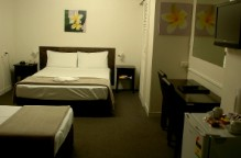 Coral Sands Motel - Nambucca Heads Accommodation