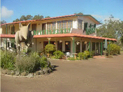 Bandicoot Motor Inn - Nambucca Heads Accommodation