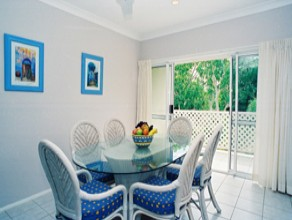 Sailz Boutique Holiday Villas - Nambucca Heads Accommodation