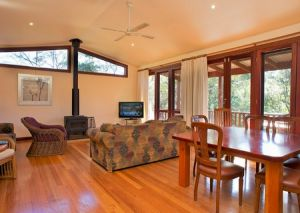 Bodhi Cottages - Nambucca Heads Accommodation