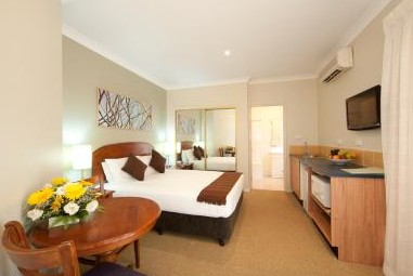 Pokolbin Hills Chateau Resort - Nambucca Heads Accommodation