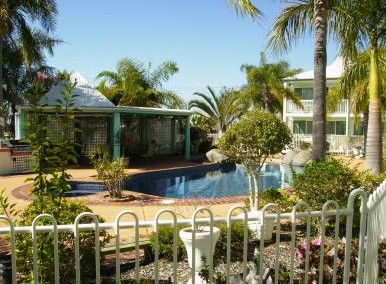 Reef Adventureland Motor Inn - Nambucca Heads Accommodation