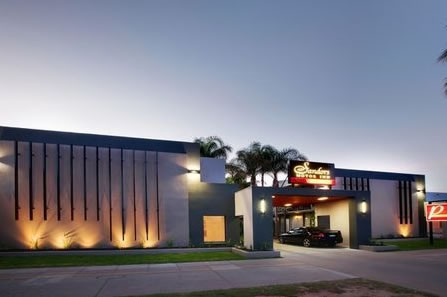 Sandors Motor Inn - Nambucca Heads Accommodation