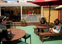 Jack Duggans Irish Pub - Nambucca Heads Accommodation
