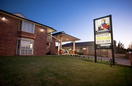 Bathurst Heritage Motor Inn - Nambucca Heads Accommodation