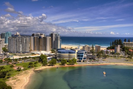 Outrigger Twin Towns Resort - Nambucca Heads Accommodation