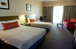 Parklands Resort  Conference Centre Mudgee - Nambucca Heads Accommodation