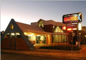 Dubbo Rsl Club Motel - Nambucca Heads Accommodation