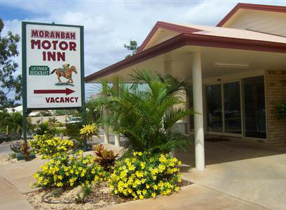 Moranbah Motor Inn Bar And Restaurant - Nambucca Heads Accommodation