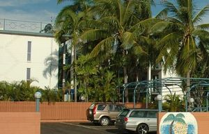 Coconut Grove Holiday Apartments - Nambucca Heads Accommodation