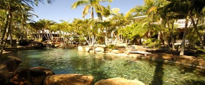 Colonial Palms Hotel Best Western - Nambucca Heads Accommodation