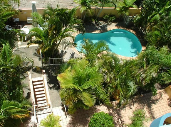 Burlington Holiday Apartments - Nambucca Heads Accommodation