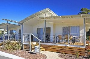BIG4 Easts Beach Holiday Park - Nambucca Heads Accommodation