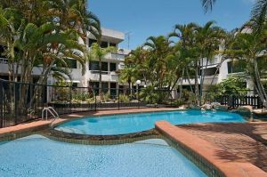 Headland Gardens Holiday Apartments - Nambucca Heads Accommodation