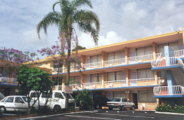 Southern Cross Motel - Nambucca Heads Accommodation