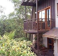 Studio Cottages Romantic Hideaway - Nambucca Heads Accommodation