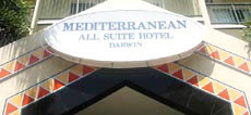 Mediterranean All Suite Hotel - Nambucca Heads Accommodation