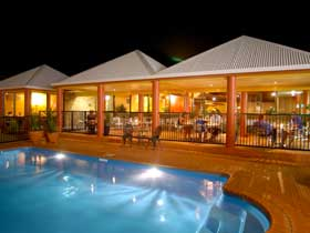 Reef Resort - Nambucca Heads Accommodation