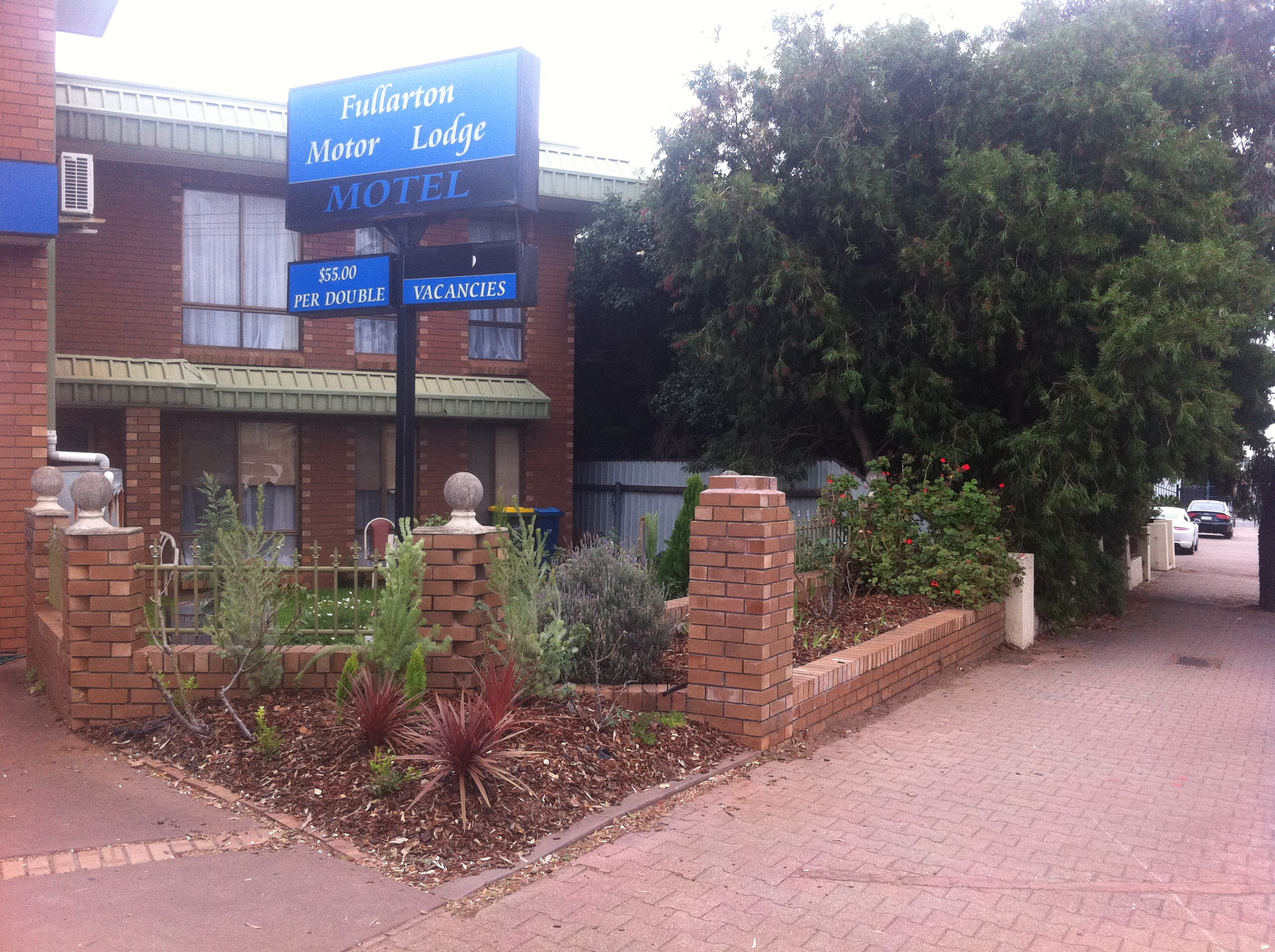 The Fullarton Motor Lodge - Nambucca Heads Accommodation