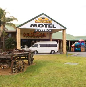 Sundowner Hotel - Nambucca Heads Accommodation