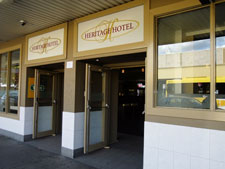 Heritage Hotel Penrith - Nambucca Heads Accommodation