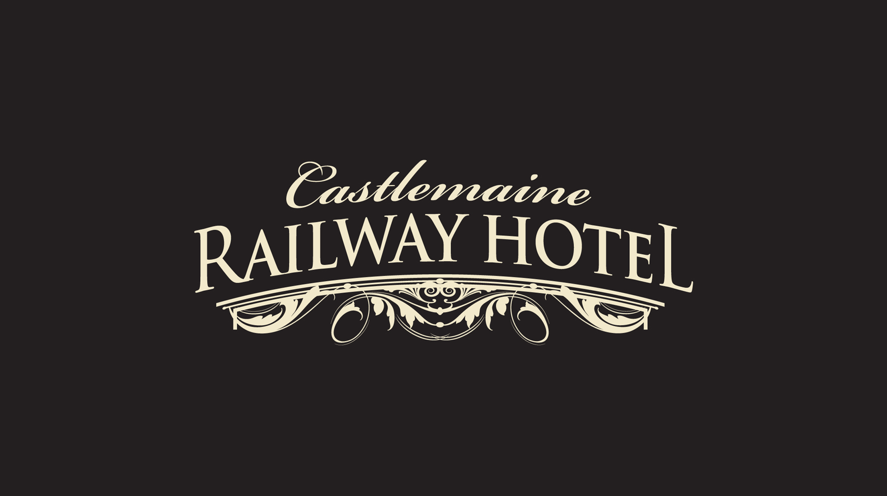 Railway Hotel Castlemaine - Nambucca Heads Accommodation