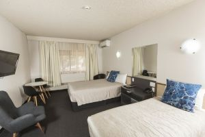 Belconnen Way Motel and Serviced Apartments - Nambucca Heads Accommodation