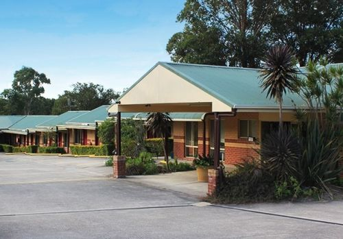 Catalina Motel Lake Macquarie - Nambucca Heads Accommodation