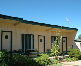 Coolah Black Stump Motel - Nambucca Heads Accommodation