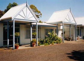 Bridge Motel Newhaven - Nambucca Heads Accommodation