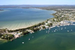 Sandcastle Motel Tin Can Bay - Nambucca Heads Accommodation