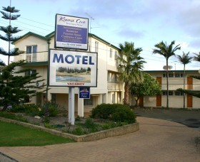 Kiama Cove Motel - Nambucca Heads Accommodation