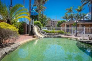 Sapphire Palms Motel - Nambucca Heads Accommodation